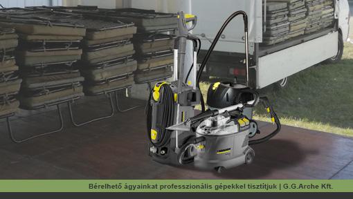 Bérelhető ágyainkat professzionális takarítógépekkel tisztítjuk | Tábori ágy bérlés, pótágy kölcsönzés | G.G.Arche Kft.